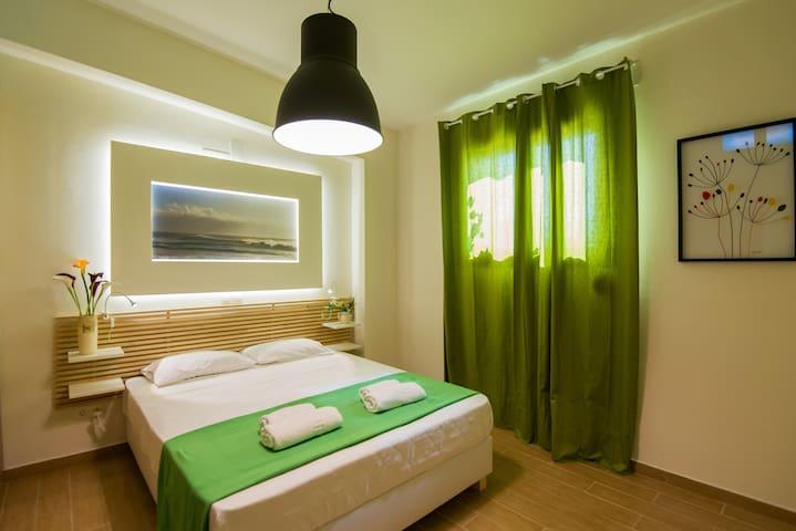 Superior Sea View Apartment Castello Di Porto