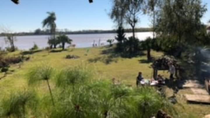 Casa en la 3° sección de Islas del Delta