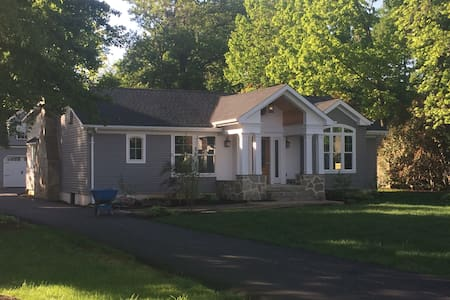 3 BR New house near Chesapeake Bay - Stevensville - House