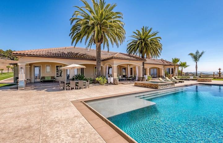 Palm Vista