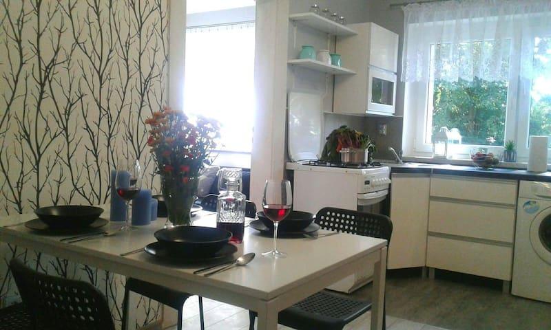 Apartament Książęca