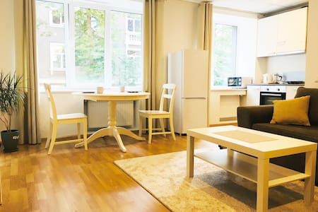 Cozy and charming apartment next to the Old Town