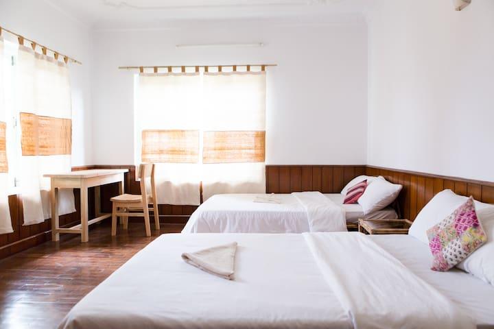 Ananda Room
