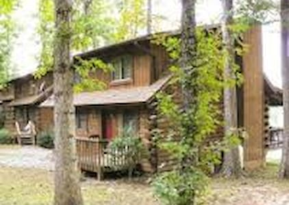 Wilderness Presidential Resort, Christmas Week! - Fredericksburg - Vila