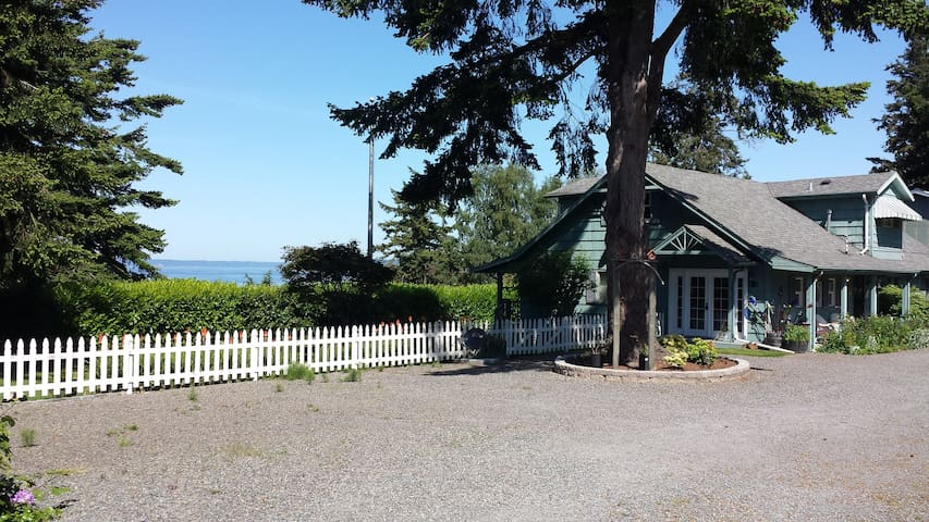 Quiet Get Away - South Camano