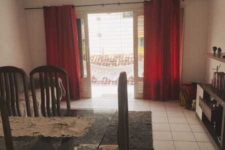Friendly apartment 1 minute from UFPE