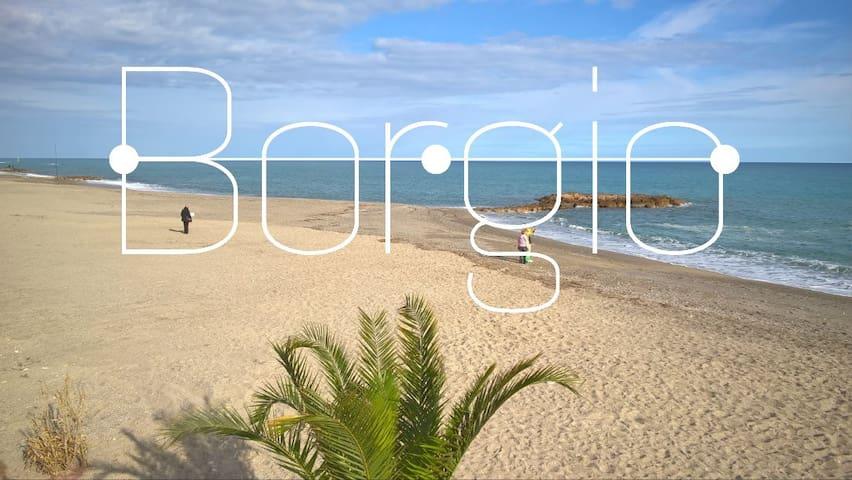 Borgio Verezzi - Bottassano 9