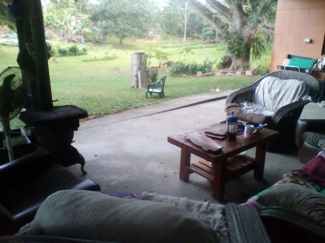 Juwumba Farm