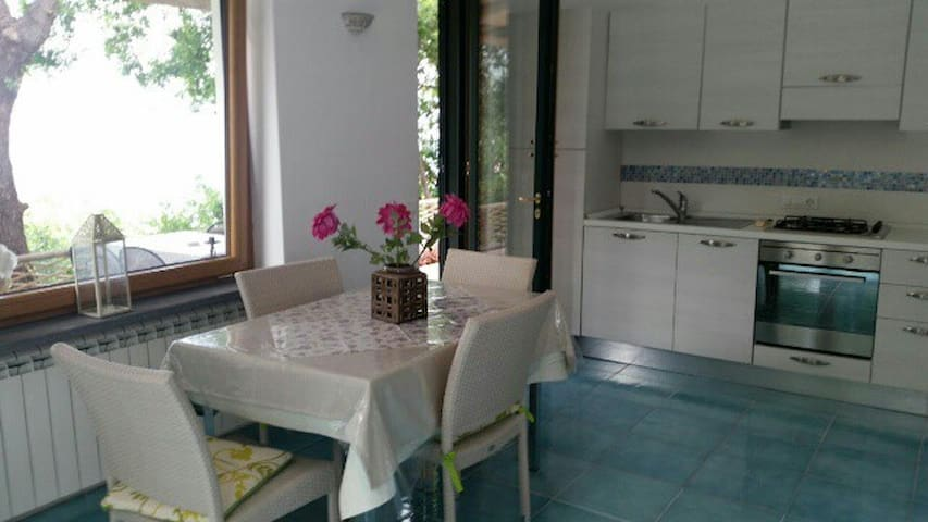 Apartment with lovely landscape - Casamicciola Terme - Talo
