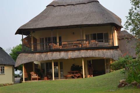 Marabou Lodge  17 Wild Heritage Kariba