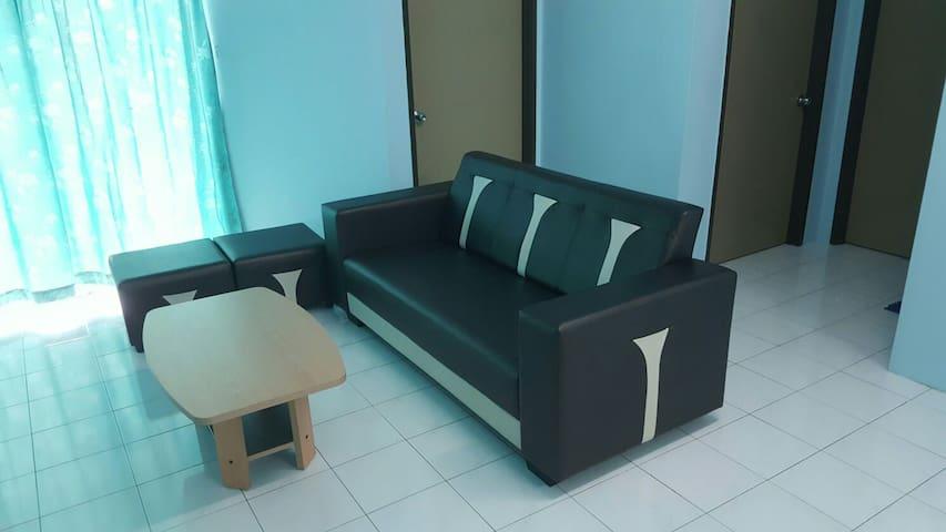 Jelutong 22 storey Apartment - Jelutong - Appartement