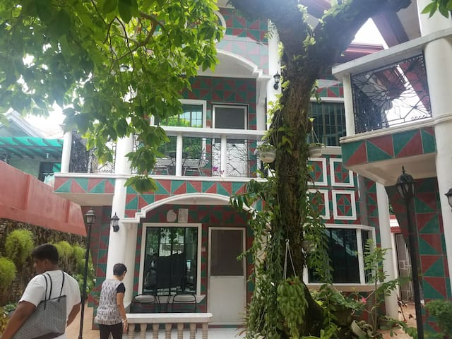 Twin house in Silay near Airport, 4 - Silay City - Hus