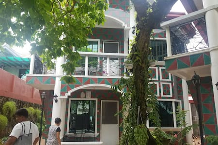 Twin house in Silay near Airport, 4 - Silay City - Ev