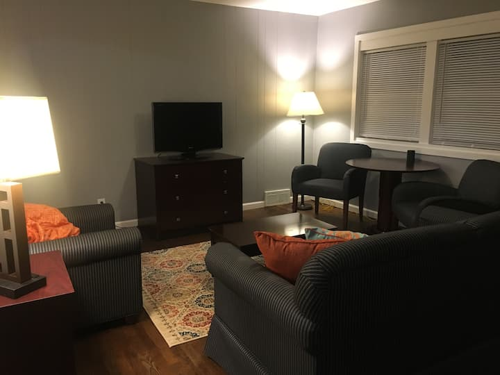 Affordable Pristine Home Away from Home