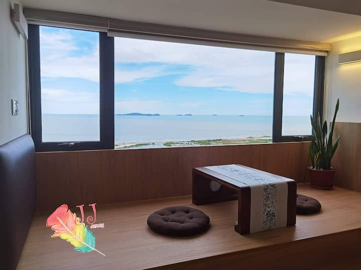 Seaview Japanese Themed JJ Home @ Imperio