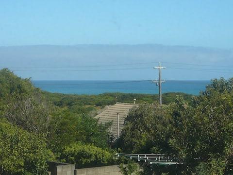 Ocean Breeze, wonderful Sea Views
