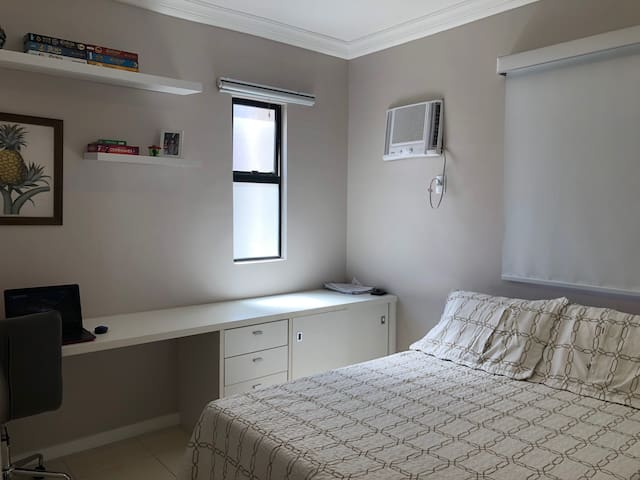 Pituba - Apartamento Quarto e Sala