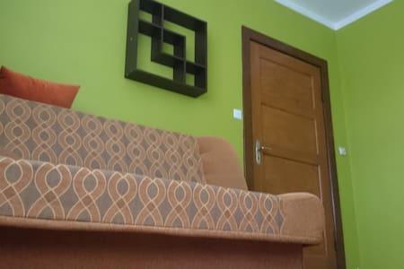 Nice apartment - Masuria - Giżycko - Byt