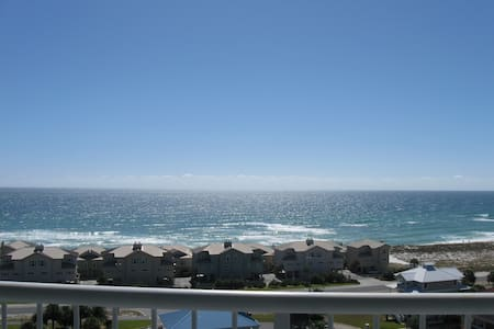 Tristan Towers condo, 2 bedroom, Pensacola Beach - 公寓
