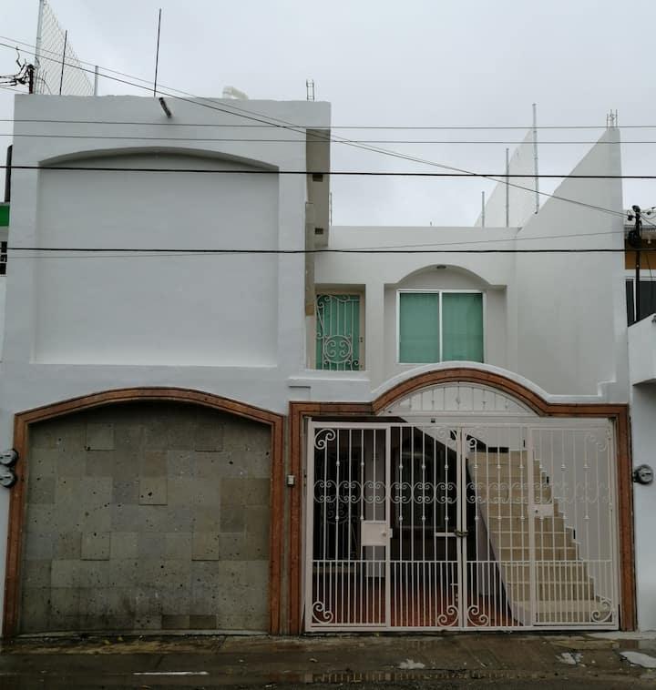Confortable y cómodo espacio en Villahermosa.