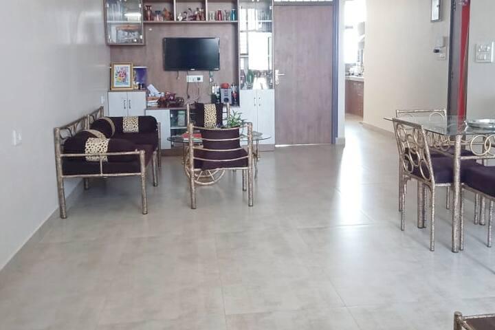 ⭐ BnB Royal Suite ⭐ Couples & Families ⭐ SANITIZED