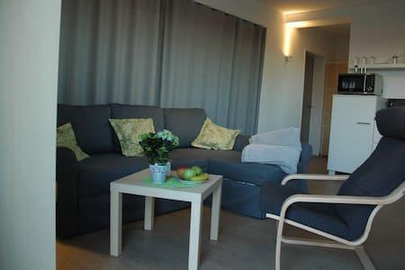 Apartment am Apfelgarten Aller-Leine-Tal+ Hannover