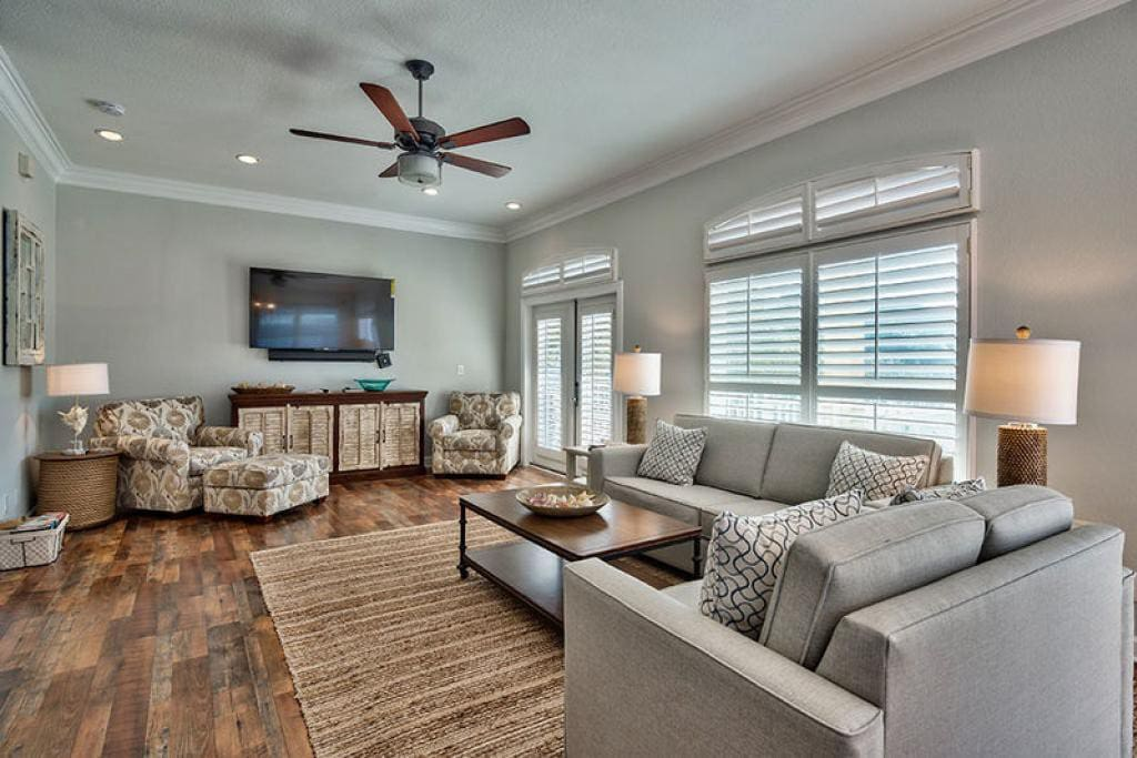 Paradise Found - Vacation Rental in Seagrove Beach