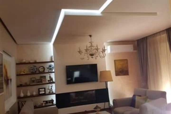 Luxury apartment in Berat
