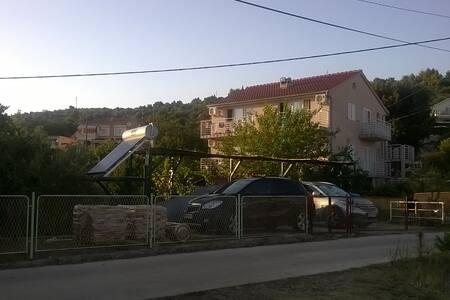 Apartmani VRANIČIĆ - Marina