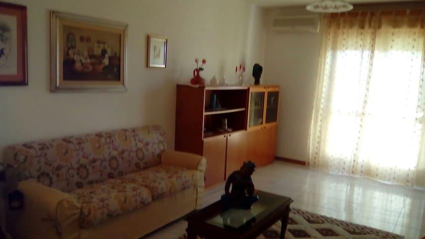 Mamma Lidia - Oristano