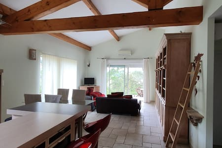 Villa 4 personnes au cœur de la Provence