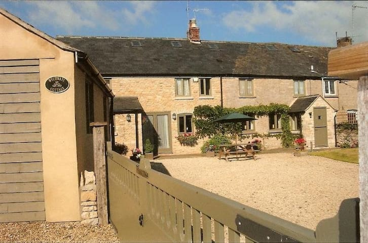 Wychways Cottage (Cotswolds) - Shipton-under-Wychwood - Rumah