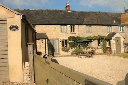 Wychways Cottage (Cotswolds) - Shipton-under-Wychwood - 獨棟