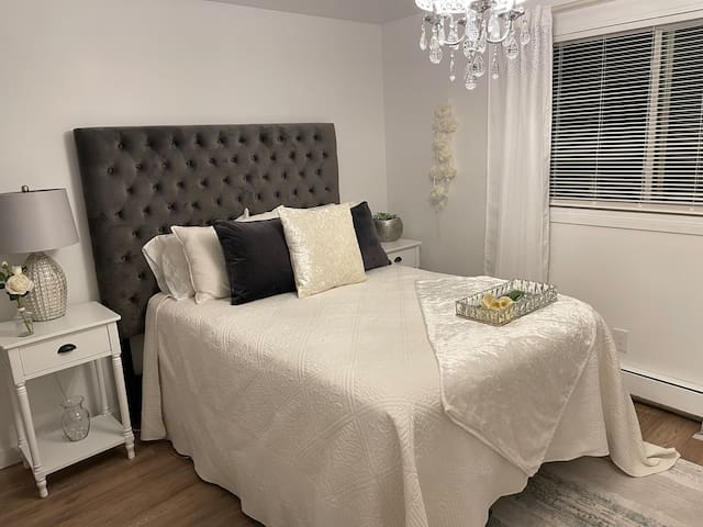 Master Bedroom....