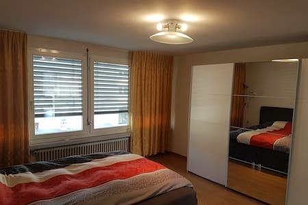 Accomodation in the heart of Kreuzlingen/Constance - Kreuzlingen - Apartemen