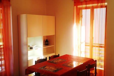 Alloggio Aurora - Limone Piemonte