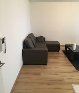 Duplex neuf et moderne dans le centre ville - Amiens