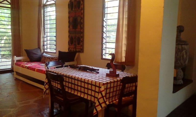 Apartment at Villa Palmera, Diani - Diani Beach - Apartment