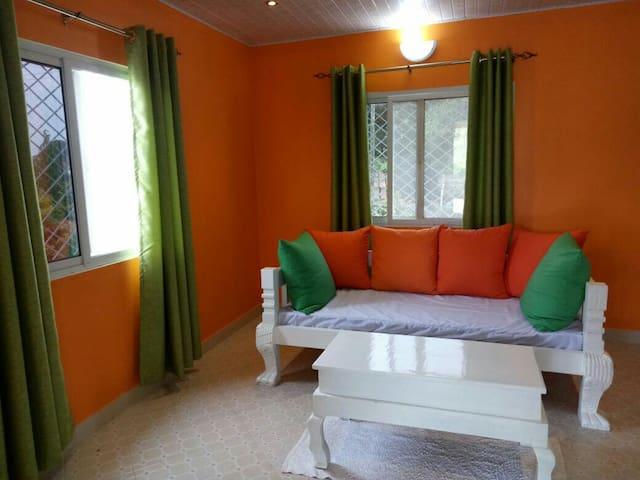 Entire Garden House in Malindi