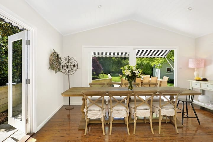 Magnolia Cottage, Old Bowral - Bowral - House