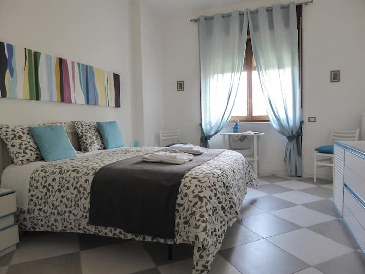 Stephane's House - Cozy apartment