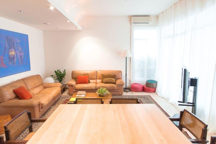 Apartamento Calle Bonaire - Palma - Wohnung