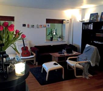 In the heart of Hammerfest - Hammerfest - Apartamento