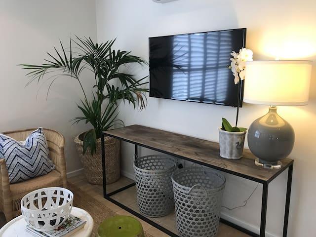 Parkhurst Guest Suite