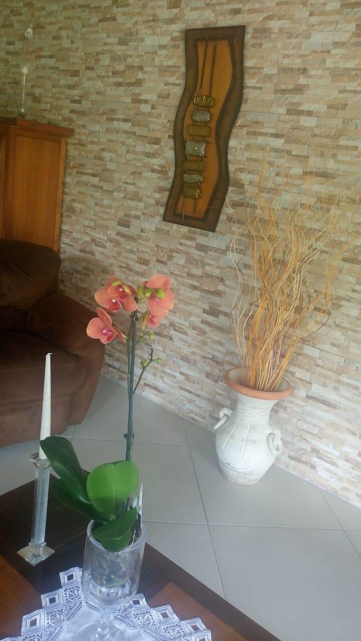 VILLA Les Orchidées