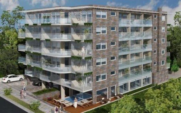 Solares de Araus 205 - Colonia Del Sacramento - Apartmen
