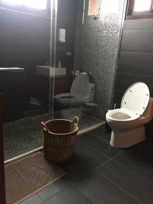 公主房衛浴