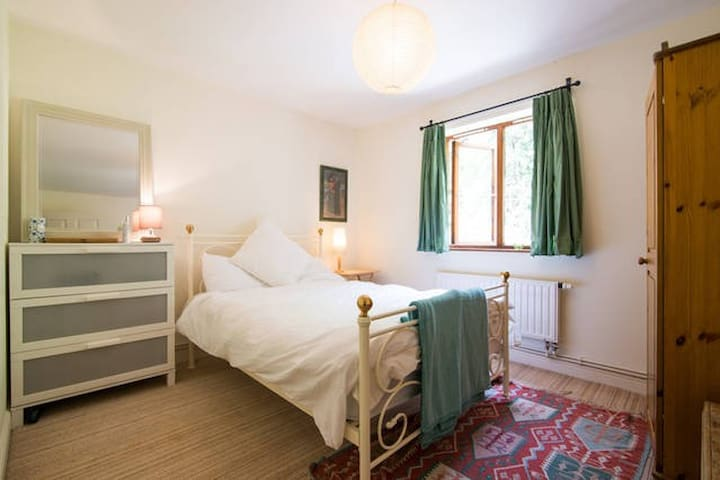 Peak National Park  Comfortable Double Room - Hathersage - Flat