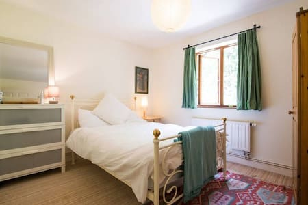 Peak National Park  Comfortable Double Room - Hathersage - Apartment