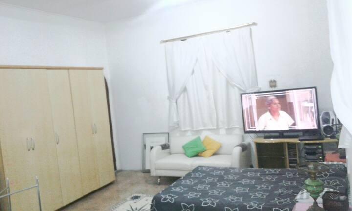 Charmosa Manaus luxury accomodation